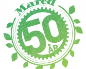 Mared-50years-logo