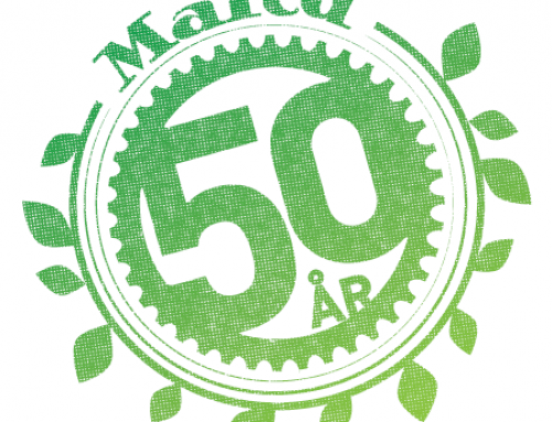 Mared celebrates its 50th anniversary